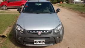 Fiat Strada Doble Cabina 1.6