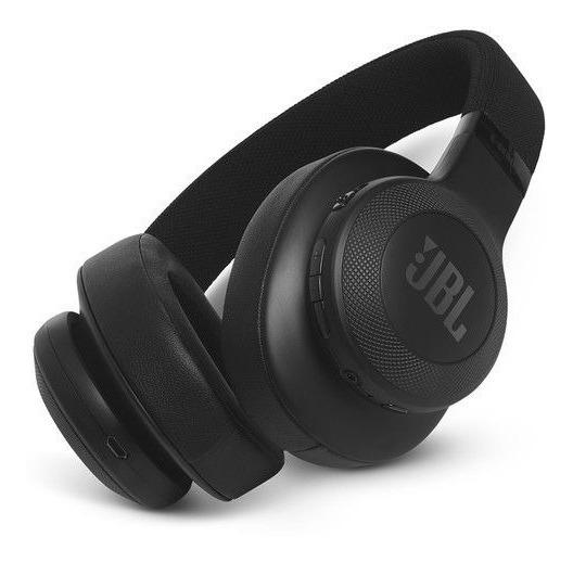 Fone De Ouvido Jbl E55bt 3.5mm Bluetooth C/ Microfone
