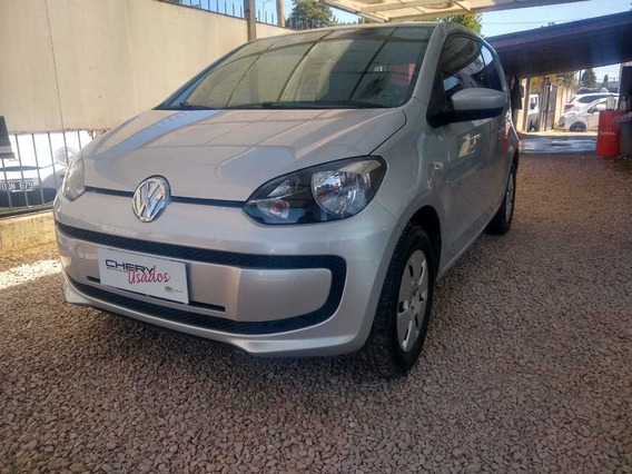 Volkswagen Up! Move 3p