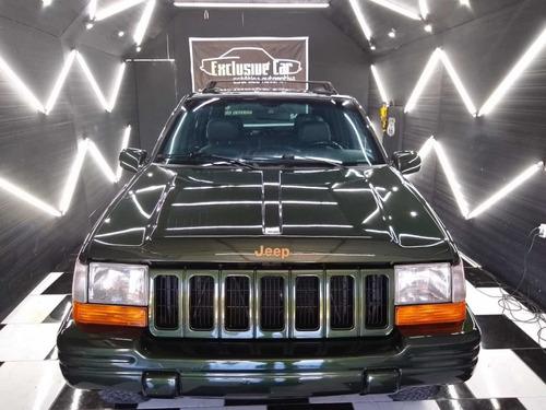 Imagem 1 de 15 de Jeep Grand Cherokee Limit