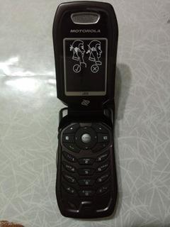 Motorola Nextel I855 Made In Usa. El Mejor