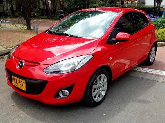 Mazda Mazda 2 1.5 Hb M/t 2014
