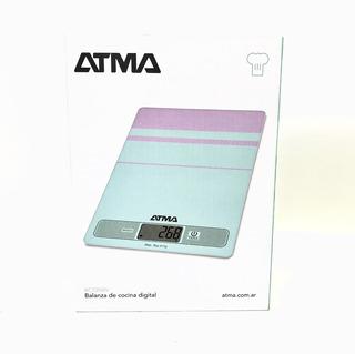 Balanza Digital Atma Bc7204n Pesa Desde 1 Gr Hasta 3 Kilos