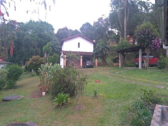 Chácara Em Parelheiros Em São Paulo-sp - Ch35 - 34482963