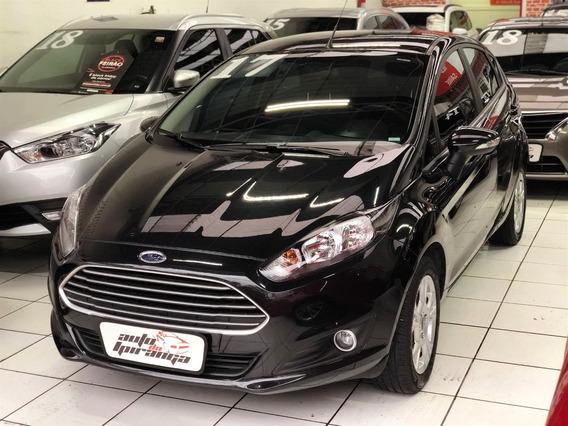 Ford New Fiesta 1.6 Sel