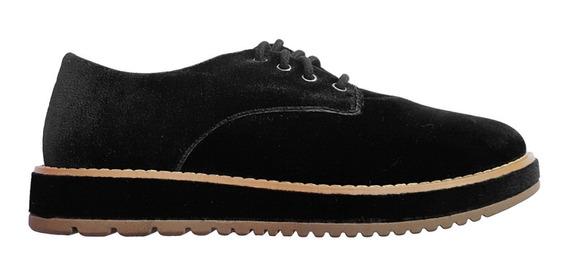 Sapato Feminino Preto Oxford Do 34 Ao 39 Promoção 2417810
