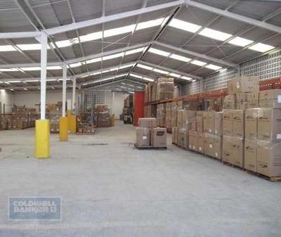 Bodega Nave Industrial En Venta, San Nicolás De Los Garza, Nuevo León