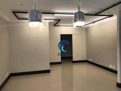 Sala À Venda, 56 M² Por R$ 450.000 - Centro - São José Dos Campos/sp - Sa0218