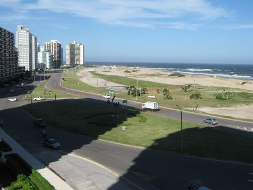 Alquiler Temporario Apartamento, 3 Dormitorios Playa Brava