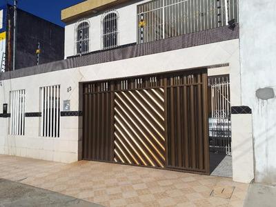 Otima Casa Duplex No Siqueira Campos Residencial Ou Comercial - Sem Mobilia - Ca0254