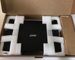 Notebook-acer- Core I5 De7a Geraçao-memoria Ddr4- Hd 1 Tera-