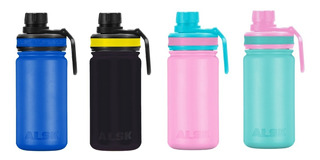 2 Termos Alsk Kids 14oz Varios Colores -takeya - Hydroflask