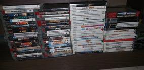 Jogos Ps3 Wii Ps2 Originais