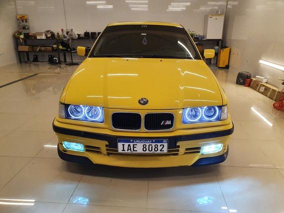 Bmw Serie 3 E36 325i