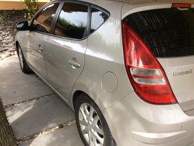 Hyundai I30 1.6 Gls Seg Premium L Mt 5ptas