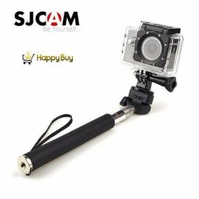 Pau De Selfie Original Sjcam Importando Box + Mini Trip