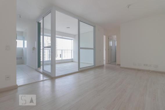 Apartamento Para Aluguel - Vila Mariana, 2 Quartos, 68 - 893000378