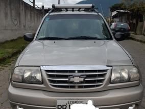 Chevrolet Grand Vitara 2010