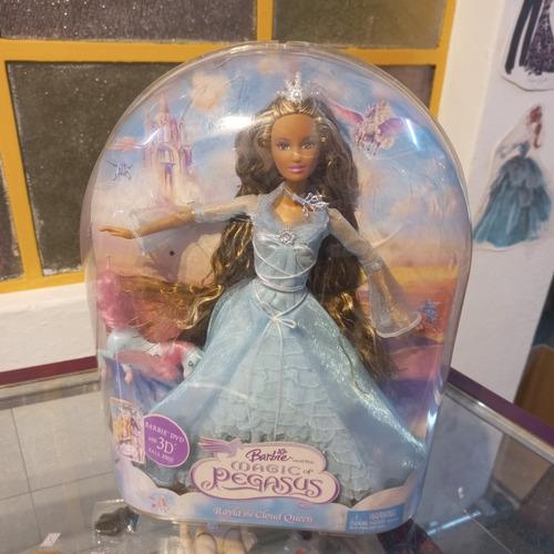 Imagem 1 de 6 de Barbie Rayla Magia De Aladus Princesa Filme