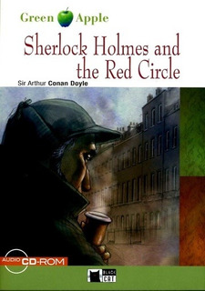 Sherlock Holmes And The Red Circle - Green Apple - Step 1 C