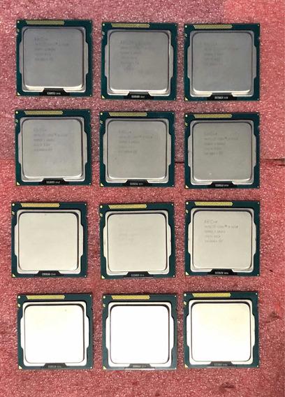 Lote 10 Processadores I3 3220 1155