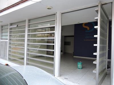 Se Renta Local Comercial En La Col. Del Valle