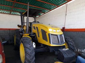 Tractor Doble Pauny 4x4