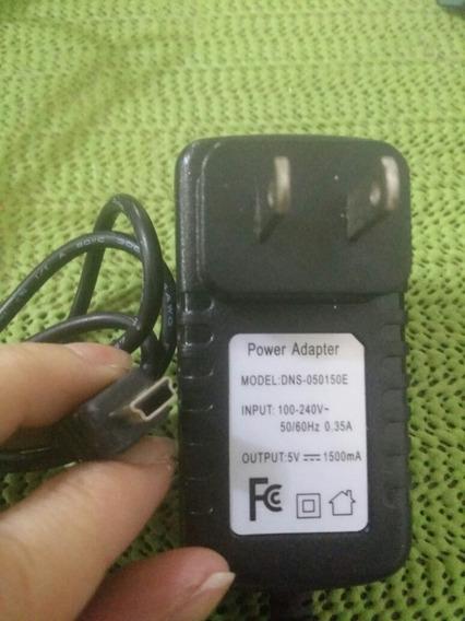 Fonte Power Adapter Model Dns-050150e Bivolt 5v Usada