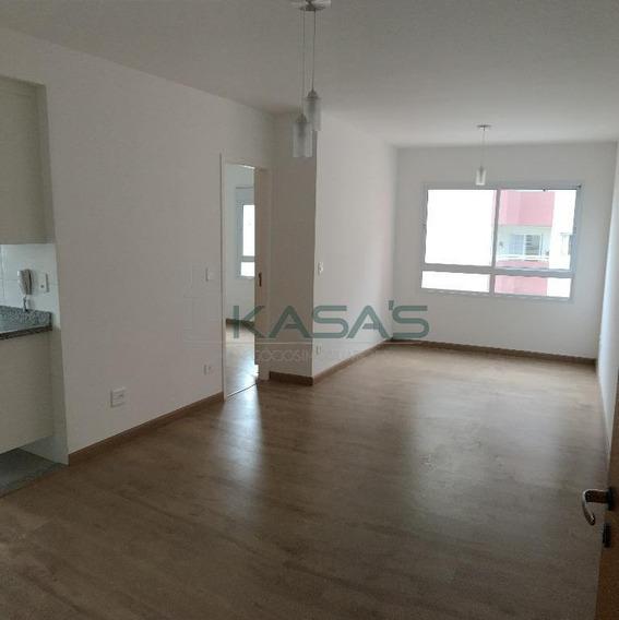 Apartamento Com 1 Dormitório À Venda, 70 M² Por R$ 330.000 - Campestre - Santo André/sp - Ap3749