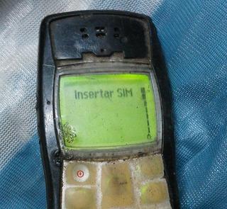 Nokia 1100 Libre Para Restaurar