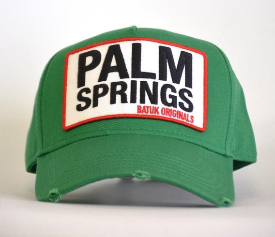 Gorra Creepy Palmsprings