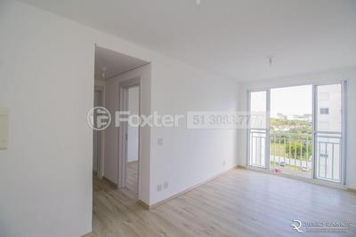 Apartamento, 2 Dormitórios, 57.88 M², Vila Nova - 171454