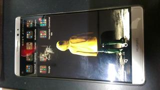 Huawei Mate 8 Impecable 9.9 De Estética Y Funcionando Al 100