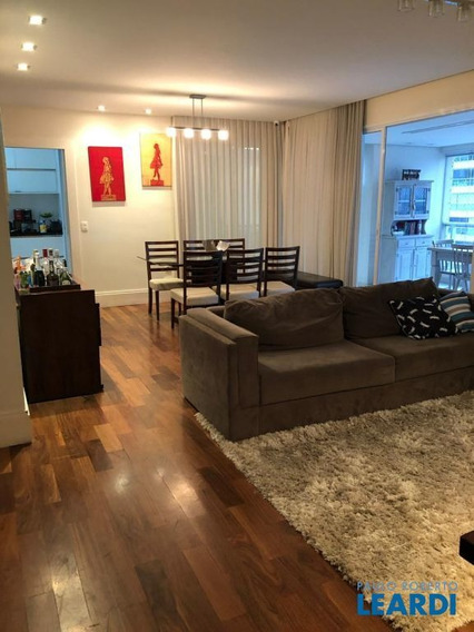 Apartamento - Vila Leopoldina - Sp - 587032
