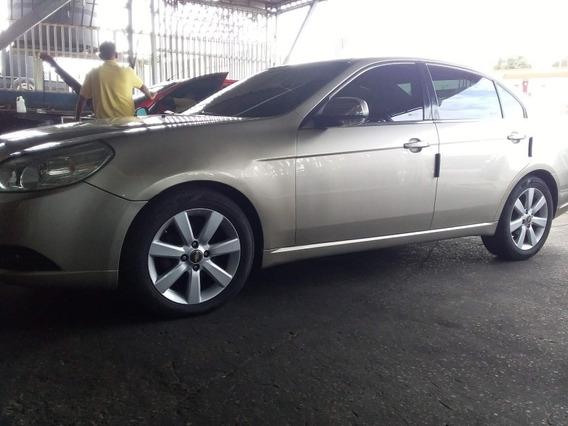 Chevrolet Epica Epica Lt