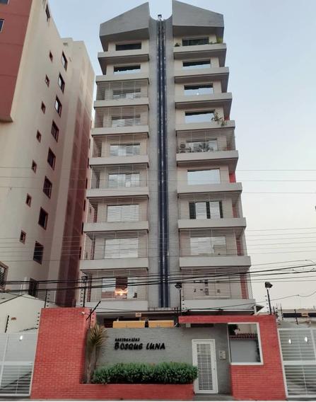 Se Vende Apartamento En El Bosque 04243168527