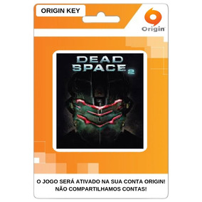 Dead Space 2 Origin Key Original