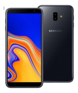 Smartphone Samsung Galaxy J6+ 32gb