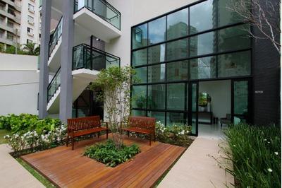 Apartamento Com 3 Dormitórios À Venda, 110 M² Por R$ 949.000 - Mirandópolis - São Paulo/sp - Ap11423