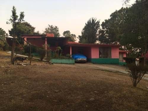Casa En Venta En Comitan De Dominguez