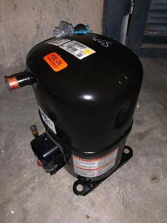 Compresor 5 Ton Monofasico Reciprocant Tecumseh R22 Oferta!!