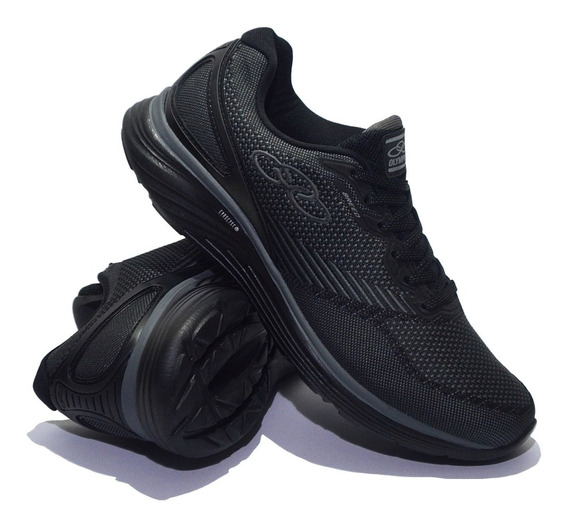 Zapatillas Olympikus Modelo Active Running Breed - (7901)