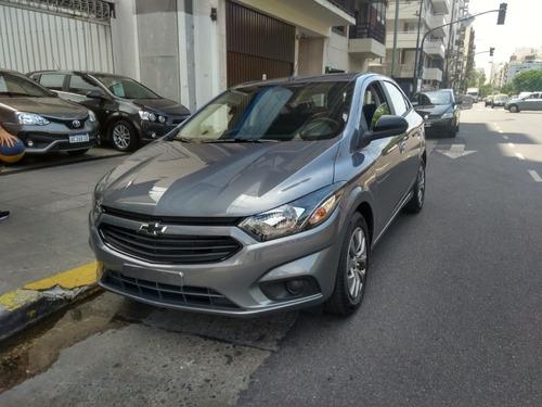 Chevrolet Onix Joy Black 1.4 Entrega Inmediata