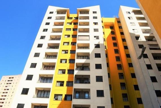 Apartamento Em Jaguaribe, Osasco/sp De 64m² 3 Quartos À Venda Por R$ 319.200,00 - Ap48073