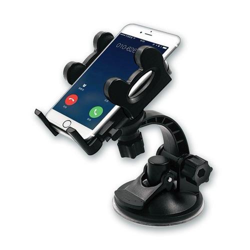 Soporte Noga Smartphone P/ Auto Ng-hold4 Celular 360 Grados