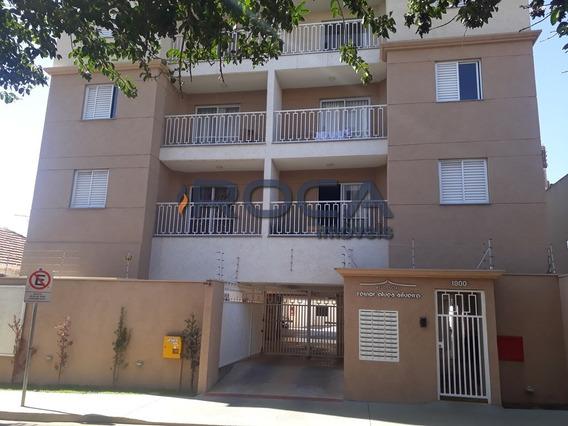 Apartamento - 2 Quartos - Centro - 25391