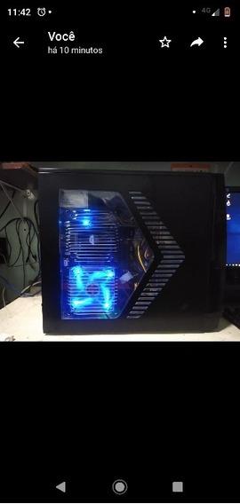Pc Desktop I7 1a Ger. / 6gb Ram / 500gb Hd / Radeon 5870