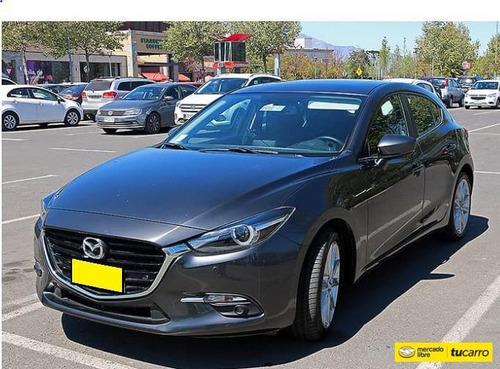 Mazda 3 2.0 Touring
