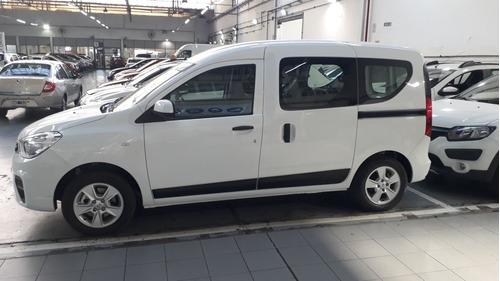Renault Kangoo Ii Life 1.6 Sce 2020
