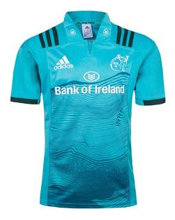 Camisa Munster Rugby 2019 Unif. 2 - Pronta Entrega